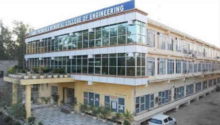 Guru Premsukh Memorial College of Engineering