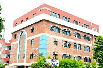 Sirifort College of Computer Technology and Management