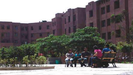 Ansal Institute of Technology
