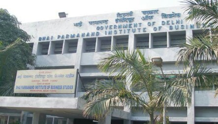 Bhai Parmanand Institute of Business Studies (BPIBS)