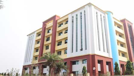 Chanderprabhu Jain College of Higher Studies