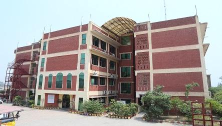 Delhi Institute of Rural Development (Nangli poona)
