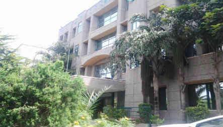 Institute of Rehabilitation Medicine and Allied Sciences