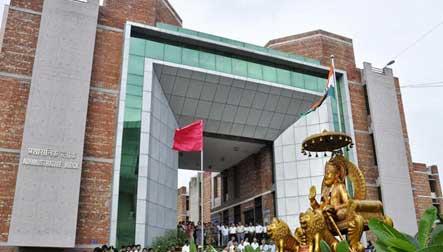 Maharaja Agrasen Institute of Management Studies