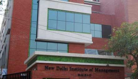 New Delhi Institute for Management