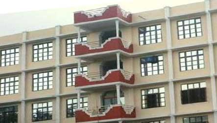Sant Hari Dass College of Higher Education