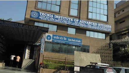 Tecnia Institute of Advanced Studies